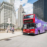 Chicago Trolley & Double Decker Co