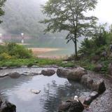 大白川露天風呂