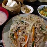 菜館Wong (サイカンウォン)