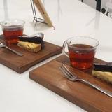 珈琲とお菓子「き」/ マメトラ菓子店