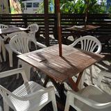 パイナガマcafé