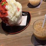 Cafe多聞