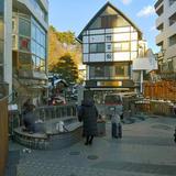 桐しま屋旅館(桐島屋旅館)