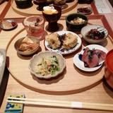 AKOMEYA TOKYO in la kagū