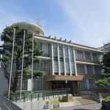 神戸市立 御影公会堂