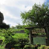 歴史の丘展望台公園