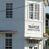 トレイクル マーケット&コーヒー (TRAYCLE Market & Coffee)