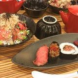 佰食屋肉寿司専科