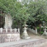 安志姫神社