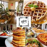 イーエムカフェ eM cafe