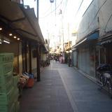 竜馬通り商店街