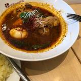札幌スープカレーイエローカンパニー 恵比寿店