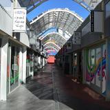 Grand Bazaar Shops(グランド・バザール・ショップス)