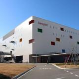 キユーピー神戸工場