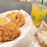 bb.q OLIVE CHICKEN cafe 《 オリーブチキンカフェ 》笹塚店 │ ランチ 電源あり テイクアウト ディナー