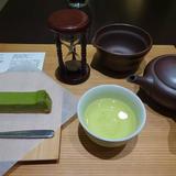 Cha−cafe深緑茶房