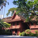 Jim Thompson' s House(ジム トンプソンの家)
