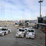 成田空港第1ターミナル第4サテライト ANA DUTY & TAX FREE SHOP