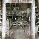 坂本龍馬墓