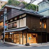 ブルーボトルコーヒー 京都六角カフェ