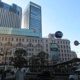 大阪高島屋