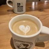 ビー ア グッド ネイバー コーヒー キオスク 六本木(BE A GOOD NEIGHBOR COFFEE KIOSK ROPPONGI)