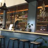 ハネルカフェ