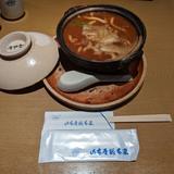名鉄百貨店本館 レストラン・カフェ 山本屋総本家 名鉄店