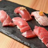 寿司の美登利 日本橋店