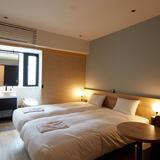 コングラッツホテル京都