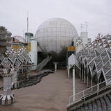藤沢市 湘南台文化センター