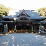 猿田神社|強力な八方除けで有名なパワースポット