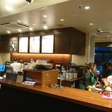 スターバックスコーヒー多摩野猿街道店