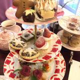 Tiny Toria Afternoon tea & Cafe