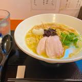 鶏そば 七星(ななせ)
