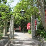 妙法寺(毘沙門山妙法寺)