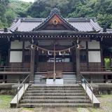 白山比咩(ひめ)神社