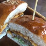 Sun-Burger 彦根クレープ