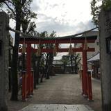 率川(いさがわ)神社