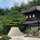 銀閣寺(東山慈照寺)