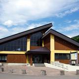 白神山地世界遺産センター 藤里館