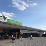 太田強戸PA