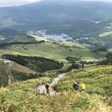 車山高原 展望リフト