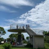 鹿島公園展望台