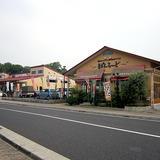 道の駅 しらとりの郷・羽曳野