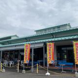 道の駅 よしうみいきいき館