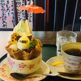 甘味処 尾道さくら茶屋 尾道駅前店