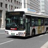 日本橋室町一丁目無料巡回バス