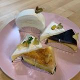 KAKA 博多店(カカ チーズケーキ ストア)