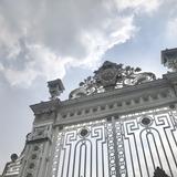 迎賓館赤坂離宮 (Akasaka Palace)